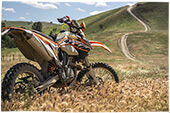 2016 SLO Hi Mountain Dual Sport Ride