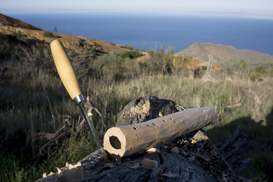 14__2014-12-28-catalina-island-backpacking-flute_097-trailboundco-flute-make-build-carve