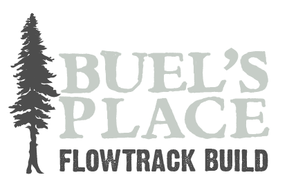 Buel's Flowtrack Build PI