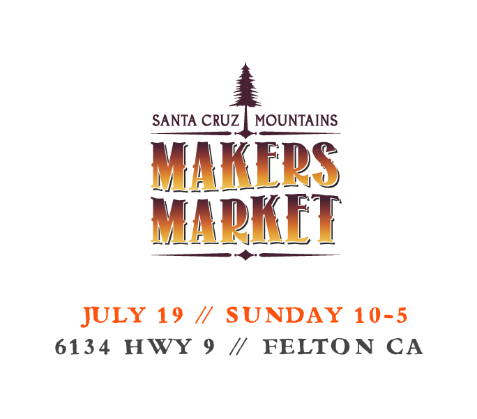 SC Makers Market // July 19