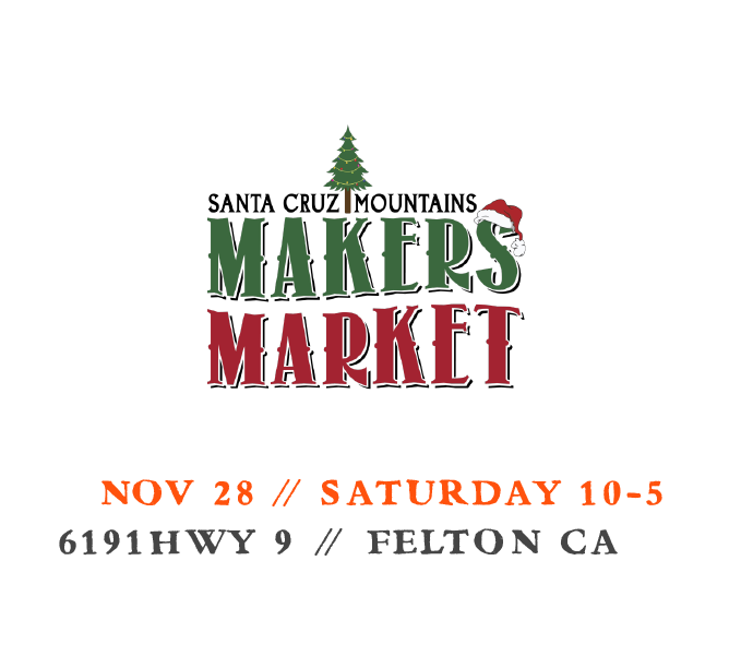 SCM Makers Market // November 28